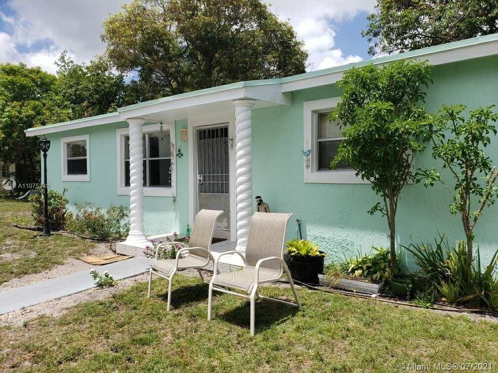 20500 NW 34th Ave, Miami Gardens, FL 33056 - #: A11075249