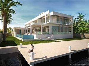 Photo of 350 S Hibiscus Dr, Miami Beach, FL 33139 (MLS # A10473250)