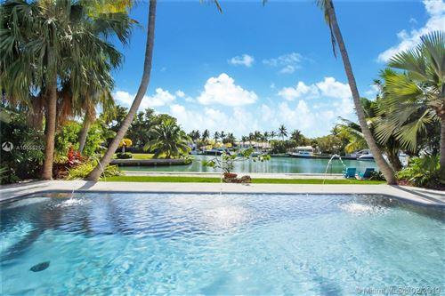 Photo of 310 Island Drive, Key Biscayne, FL 33149 (MLS # A10555250)