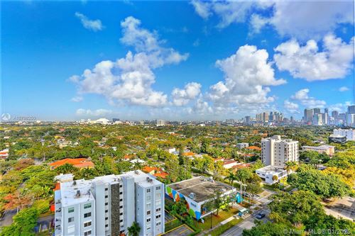 Photo of Listing MLS a10798250 in 2525 SW 3 Ave #1202 Miami FL 33129