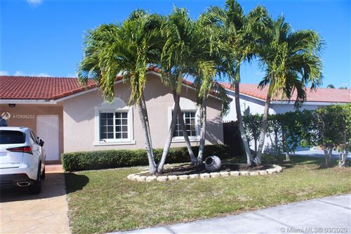 Photo of Listing MLS a10836250 in 15387 SW 179th Ter Miami FL 33187
