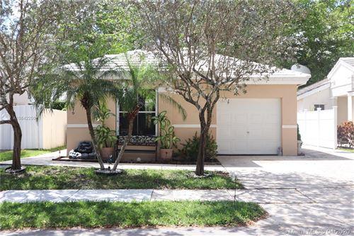 Photo of 6470 Fern St, Margate, FL 33063 (MLS # A10842250)
