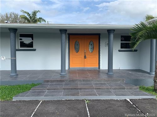 Photo of Listing MLS a10854250 in 15135 NW 10th Ct Miami FL 33169