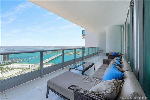Photo of 900 Biscayne Blvd #5308, Miami, FL 33132 (MLS # A10876250)