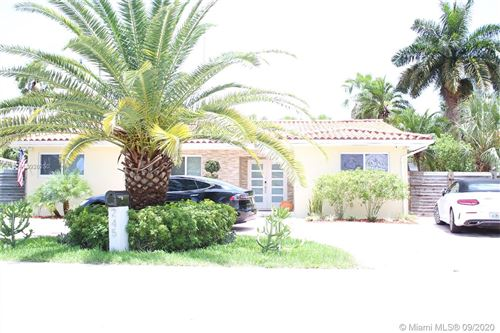 Photo of 245 191st Ter, Sunny Isles Beach, FL 33160 (MLS # A10926250)