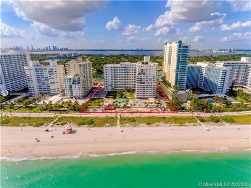 Photo of 5005 Collins Ave #1108, Miami Beach, FL 33140 (MLS # A10965250)