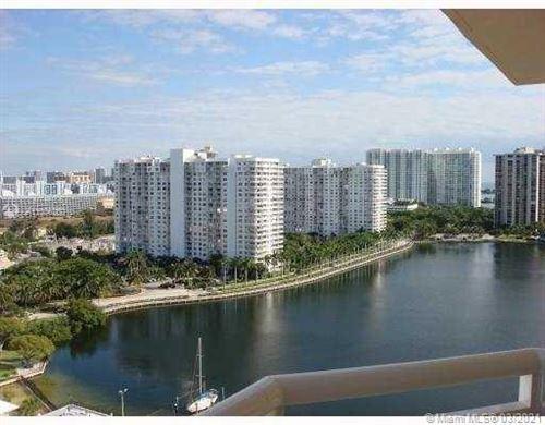 Photo of 18051 Biscayne Blvd #1902, Aventura, FL 33160 (MLS # A11006250)