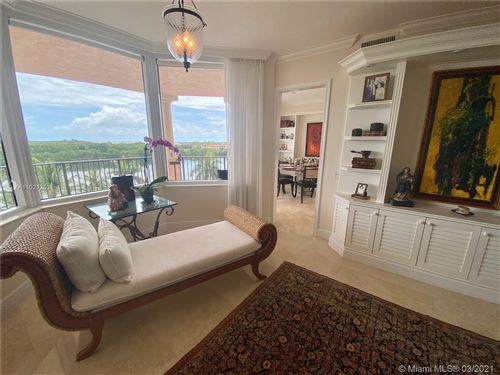 Photo of 13627 Deering Bay Dr #503, Coral Gables, FL 33158 (MLS # A11021250)