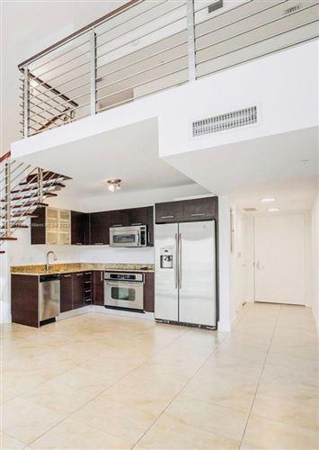 Photo of 41 SE 5th St #406, Miami, FL 33131 (MLS # A11031250)