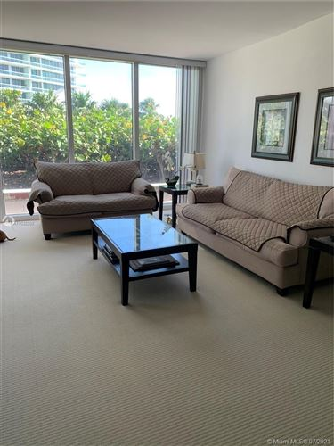 Photo of Bal Harbour, FL 33154 (MLS # A11038250)