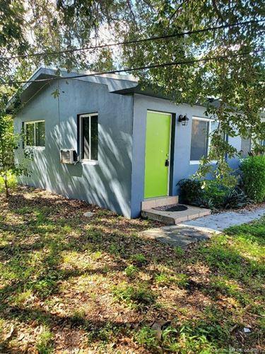 Photo of 1520 NE 125th St #2, North Miami, FL 33161 (MLS # A11056250)