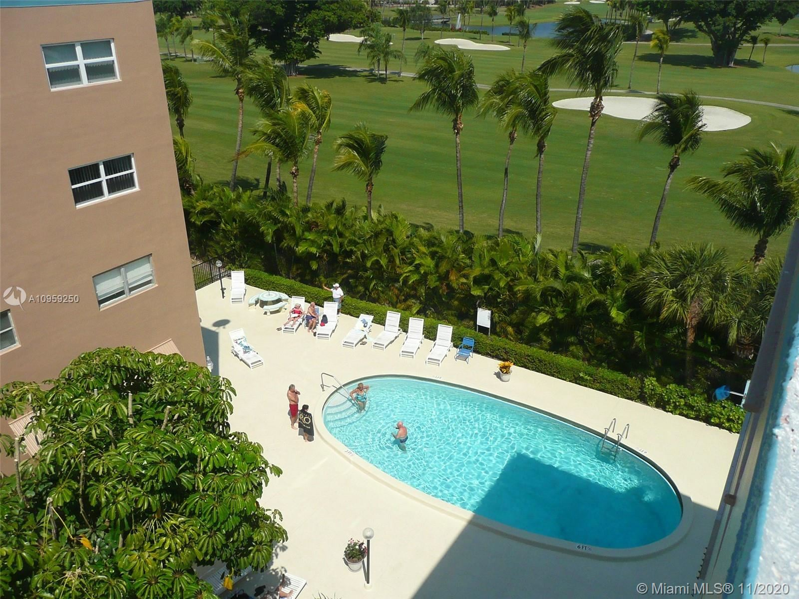 Photo of 200 NE 14th Ave #515, Hallandale Beach, FL 33009 (MLS # A10959250)