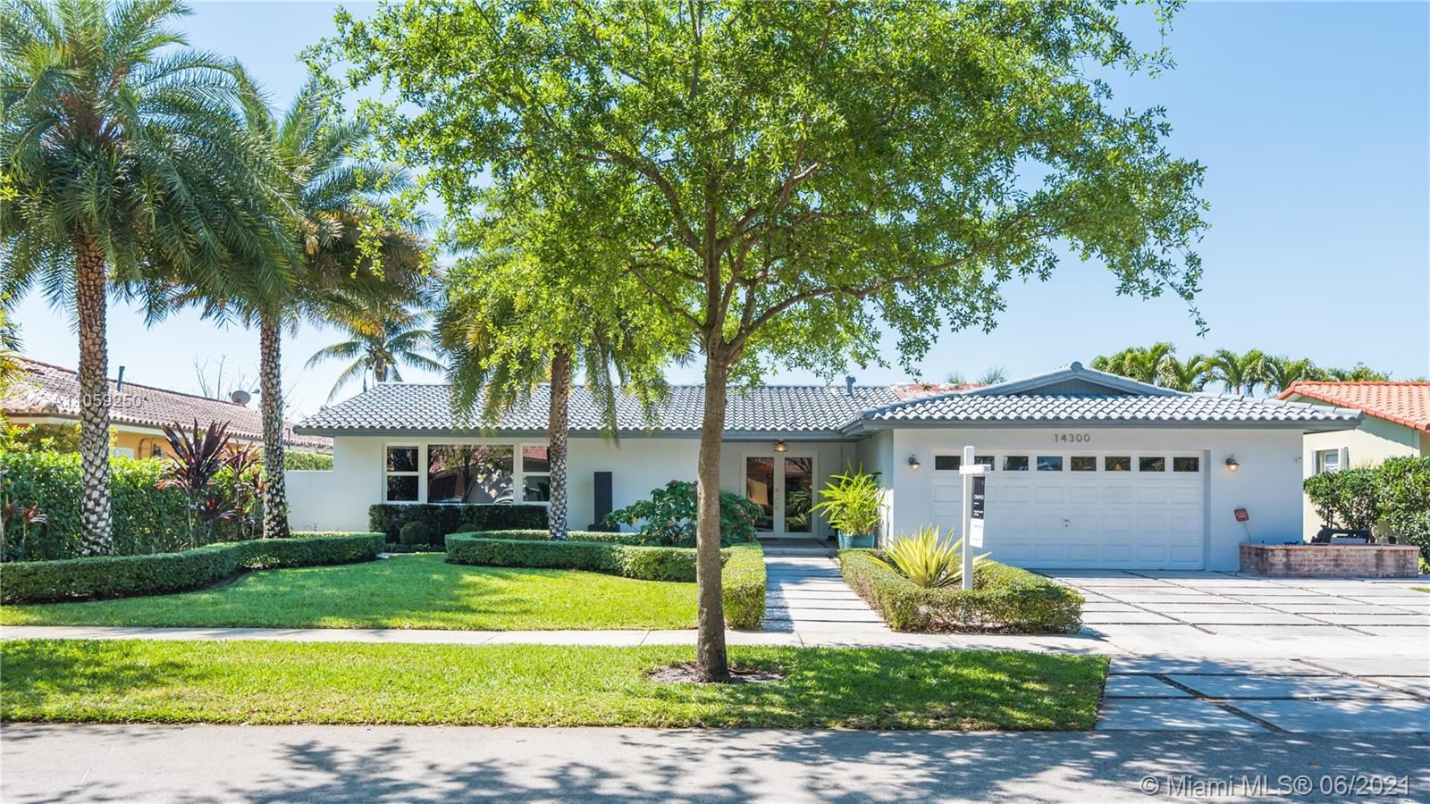 14300 Cypress Ct, Miami Lakes, FL 33014 - #: A11059250