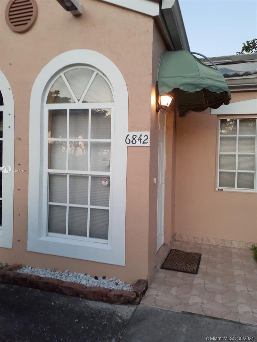 6842 NW 166th Ter #802, Miami Lakes, FL 33014 - #: A11088250