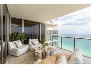 Photo of 9701 Collins Ave #2601, Bal Harbour, FL 33154 (MLS # A10335251)