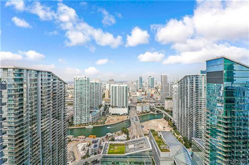 Photo of 45 SW 9 ST #4709, Miami, FL 33130 (MLS # A10601251)
