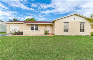 Photo of Listing MLS a10728251 in 26564 SW 122nd Pl Homestead FL 33032