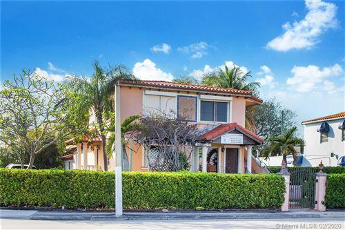 Photo of 2720 SW 37th Ave, Miami, FL 33133 (MLS # A10739251)