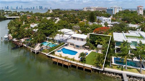 Photo of 3451 N Meridian Ave, Miami Beach, FL 33140 (MLS # A10870251)