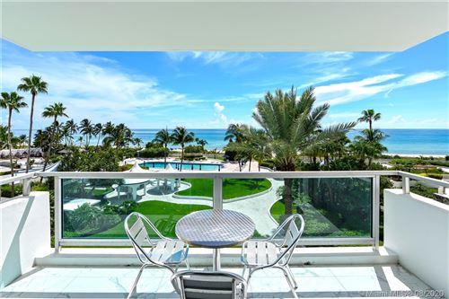 Foto de inmueble con direccion 5151 Collins Ave #619 Miami Beach FL 33140 con MLS A10906251