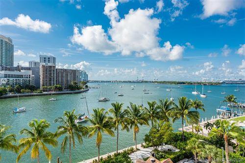 Foto de inmueble con direccion 20 Island Ave #617 Miami Beach FL 33139 con MLS A10918251