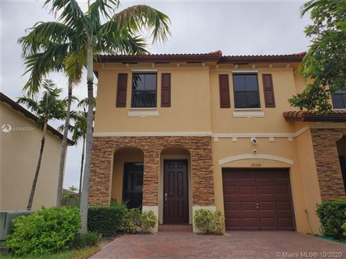 Photo of 23324 SW 113th Pass #23324, Homestead, FL 33032 (MLS # A10945251)