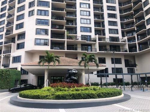 Photo of 540 Brickell Key Dr #215, Miami, FL 33131 (MLS # A11024251)
