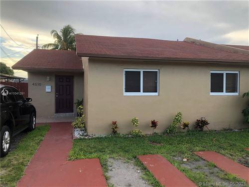 Photo of 4510 E 10th Ave, Hialeah, FL 33013 (MLS # A11041251)