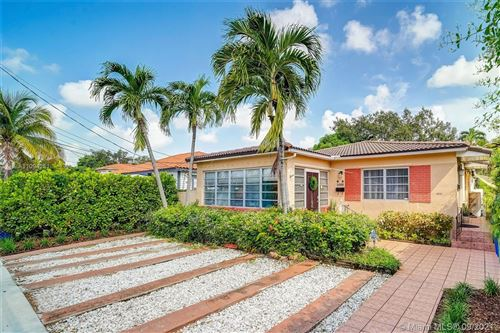 Photo of 1431 SW 20th St, Miami, FL 33145 (MLS # A11094251)