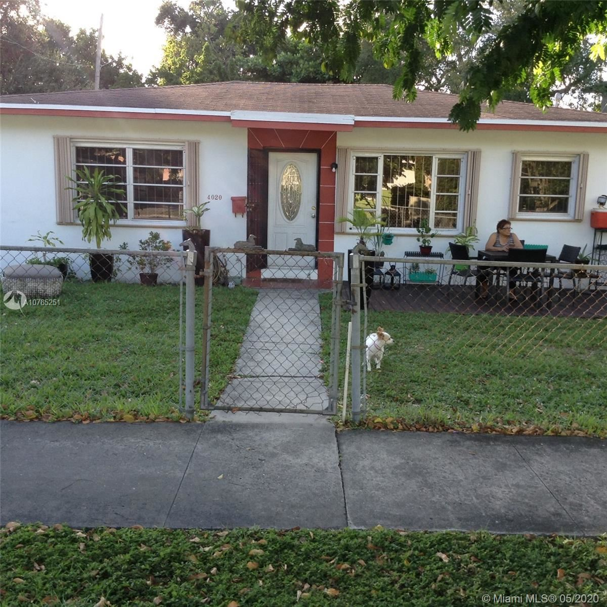 4020 NW 1st Ave, Miami, FL 33127 - MLS#: A10765251