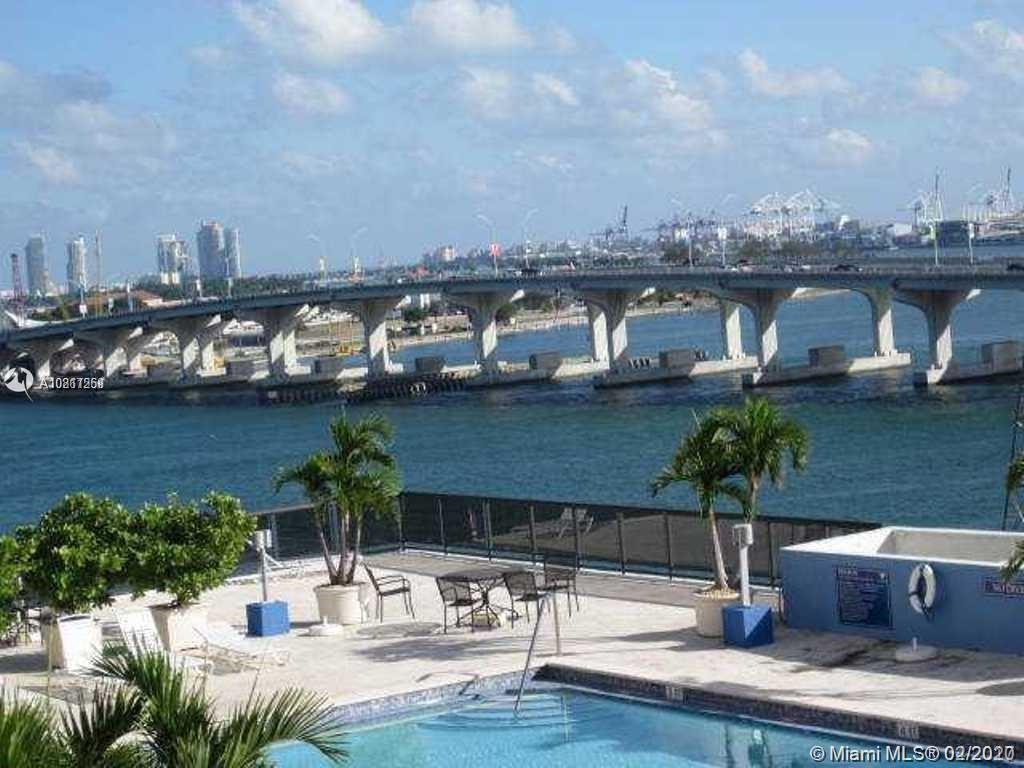 555 NE 15th St #11I, Miami, FL 33132 - #: A10811251
