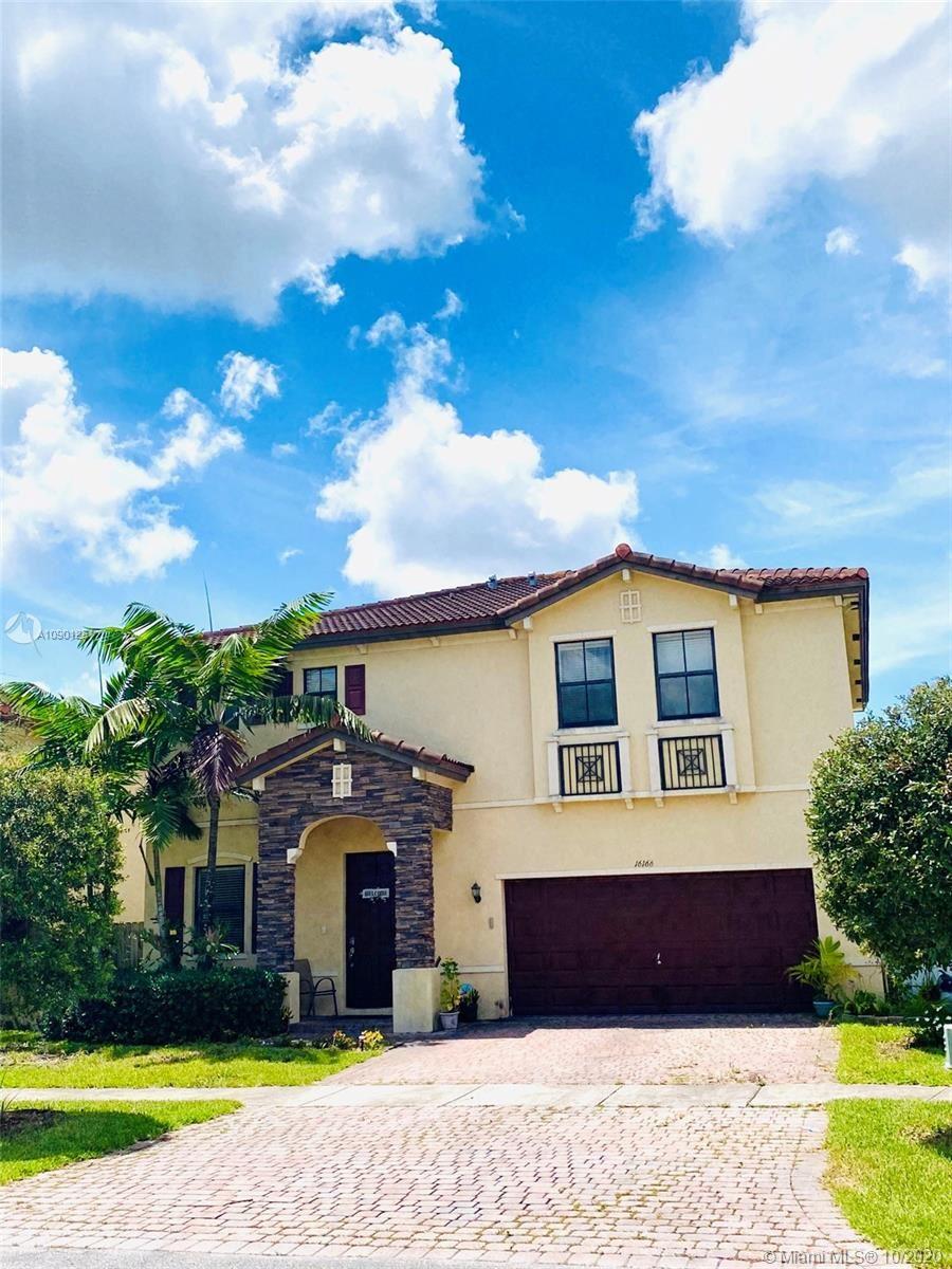 16166 SW 65th Ln, Miami, FL 33193 - #: A10901251