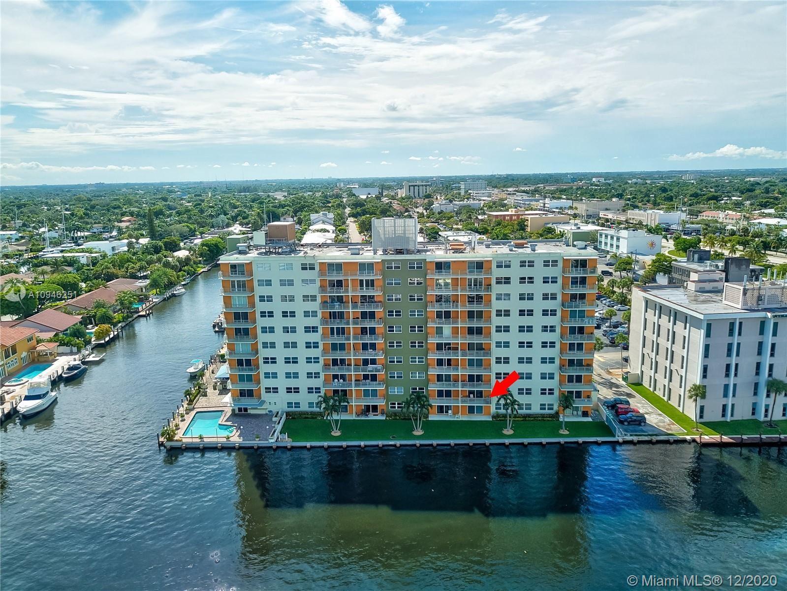 2900 NE 30th St #2L, Fort Lauderdale, FL 33306 - #: A10946251