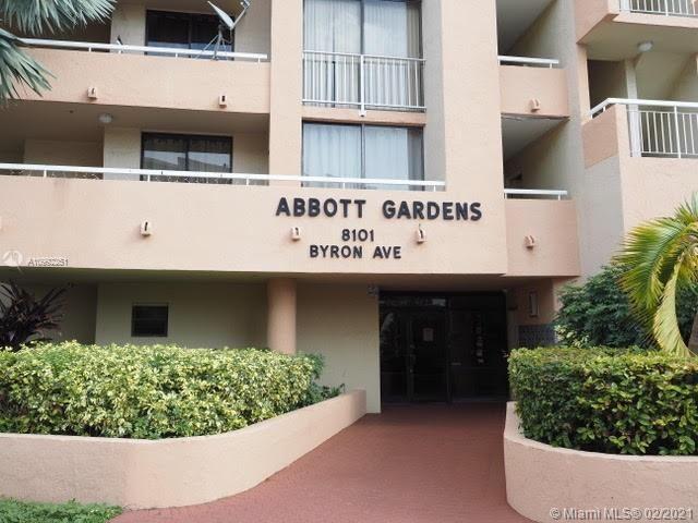 8101 Byron #508, Miami Beach, FL 33141 - #: A10992251