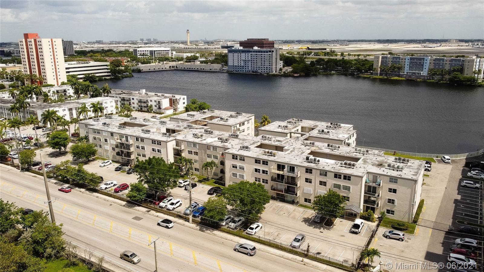 5505 NW 7th St #W301, Miami, FL 33126 - #: A11037251