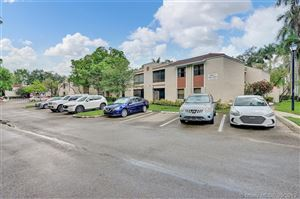 Photo of 9807 NW 3rd St #2, Plantation, FL 33324 (MLS # A10671252)