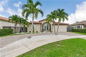 Photo of Listing MLS a10676252 in 10301 SW 7th Ter Sweetwater FL 33174