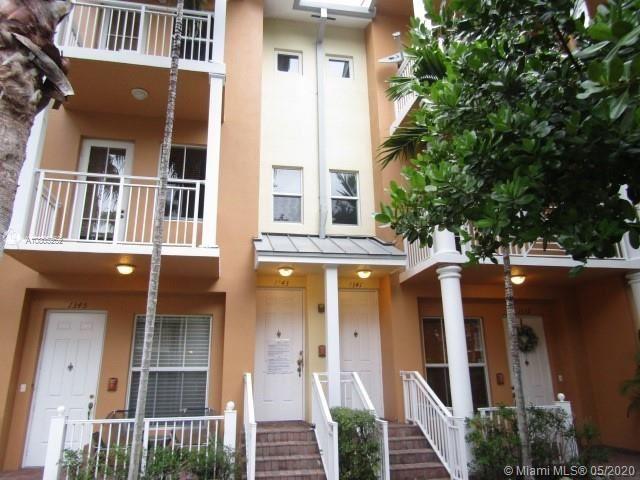 1343 SW 3 Ct #1343, Fort Lauderdale, FL 33312 - #: A10865252