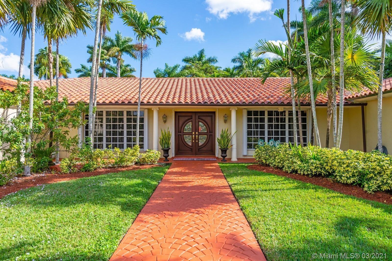 14135 N Miami Ave, Miami, FL 33168 - #: A11010252