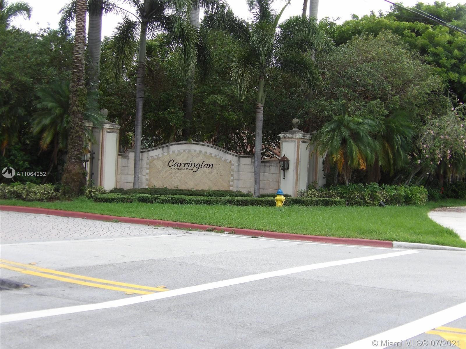 4848 N State Road 7 #4208, Coconut Creek, FL 33073 - #: A11064252