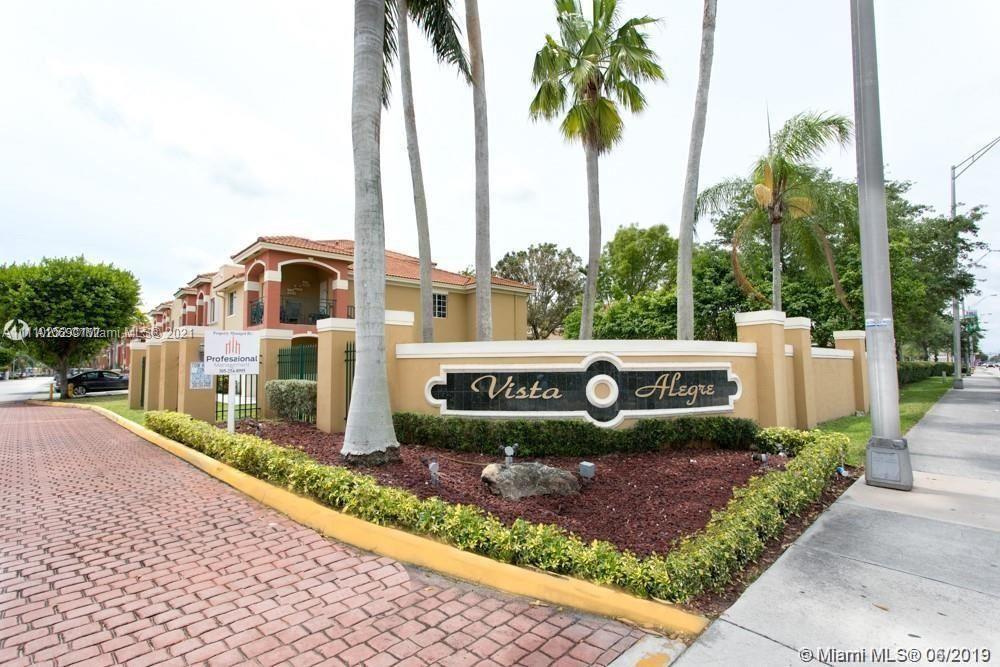 Photo of 15501 SW 133rd Pl #802, Miami, FL 33177 (MLS # A11110252)