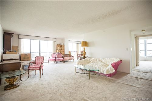 Photo of Listing MLS a10823253 in 3530 Mystic Pointe Dr. #1009 Aventura FL 33180