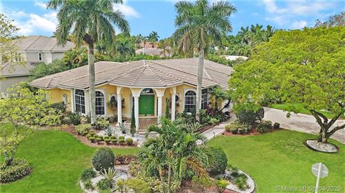 Photo of Listing MLS a10847253 in 960 NW 121st Ave Coral Springs FL 33071