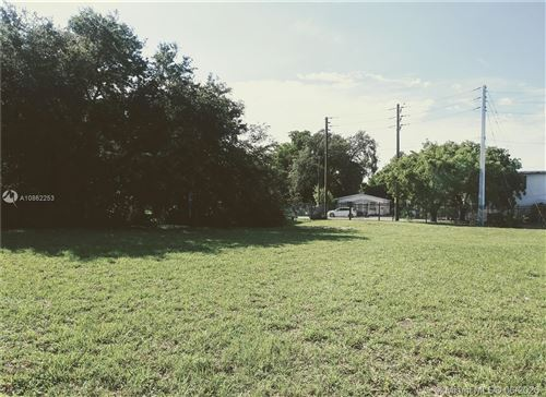 Photo of Listing MLS a10862253 in 15525 NW 22nd Ave Miami Gardens FL 33054