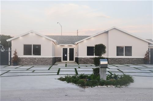 Photo of Listing MLS a10892253 in 19451 NW 57th Ct Hialeah FL 33015