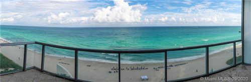 Photo of 17121 Collins Av #1107, Sunny Isles Beach, FL 33160 (MLS # A10929253)
