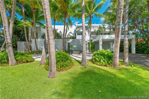 Photo of 161 Cape Florida Drive, Key Biscayne, FL 33149 (MLS # A10963253)