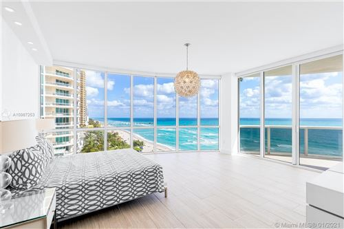 Photo of 16001 Collins Ave #701, Sunny Isles Beach, FL 33160 (MLS # A10987253)
