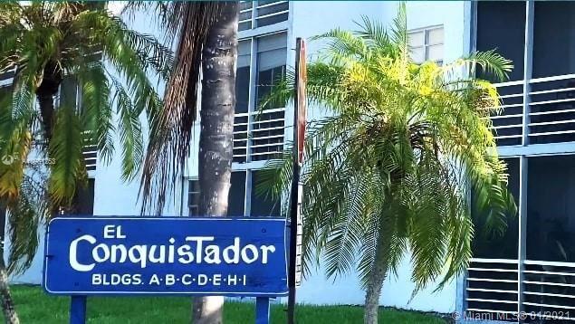 14150 SW 84th St #205I, Miami, FL 33183 - #: A10981253