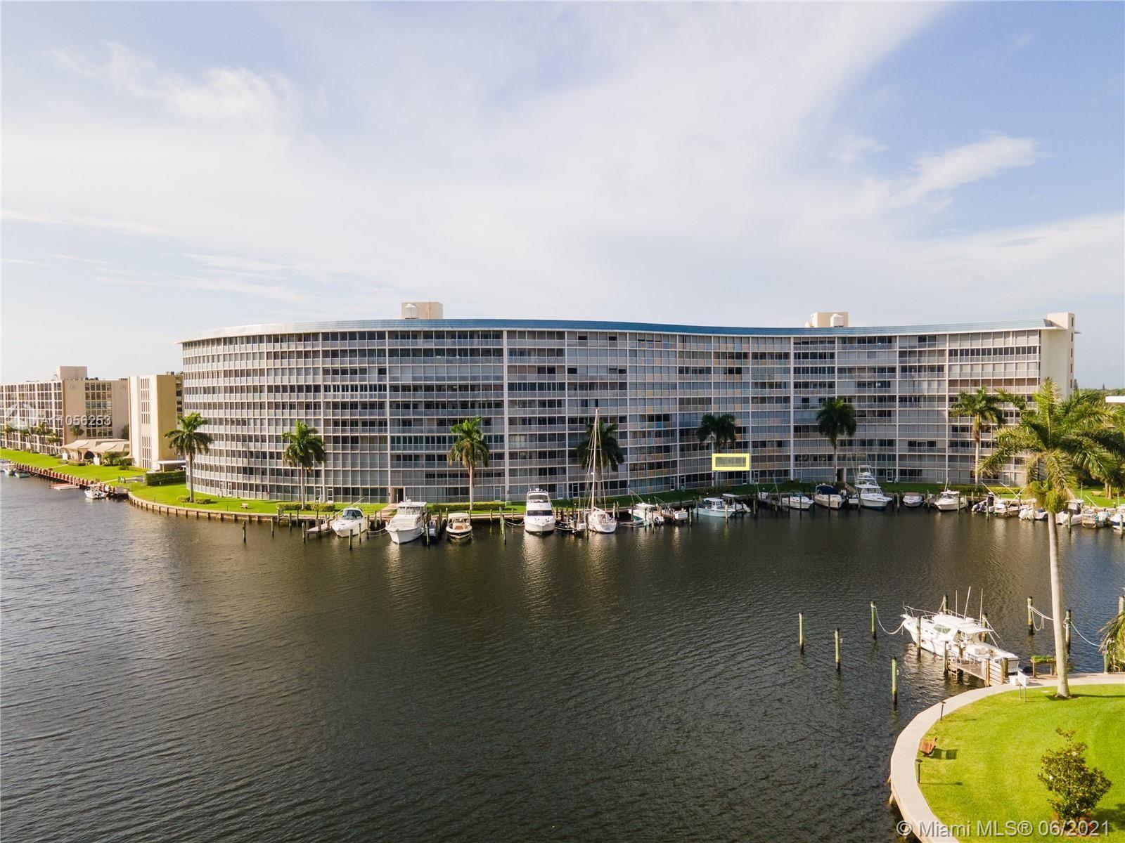 Photo of 1523 E Hillsboro Blvd #236, Deerfield Beach, FL 33441 (MLS # A11056253)